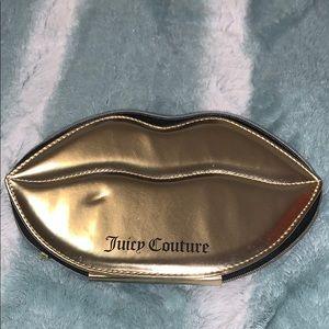 Juicy Couture makeup bag!